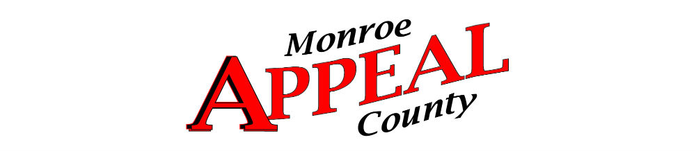 Monroe County Appeal, Serving the communities of Monroe County, Missouri since 1867